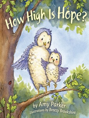 cover image of How High Is Hope?