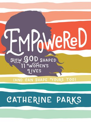 cover image of Empowered