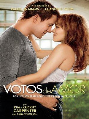 cover image of Votos de Amor