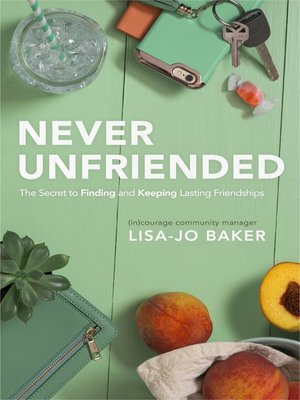 cover image of Never Unfriended