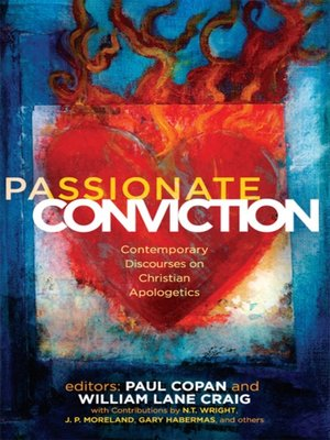 cover image of Passionate Conviction