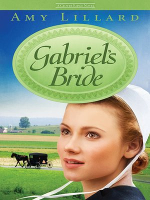 cover image of Gabriel's Bride