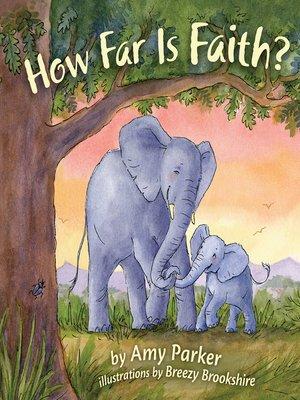 cover image of How Far Is Faith?