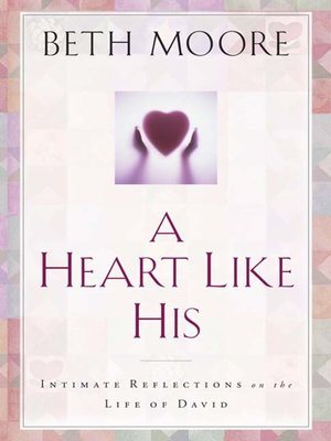 cover image of A Heart Like His