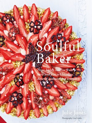 cover image of Soulful Baker
