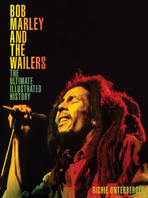 cover image of Bob Marley and the Wailers