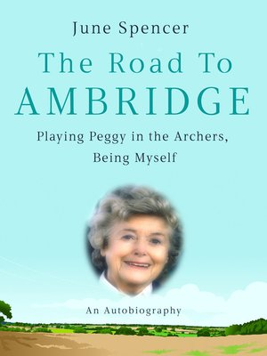 cover image of The Road to Ambridge