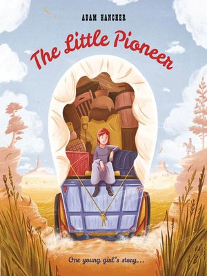 cover image of The Little Pioneer