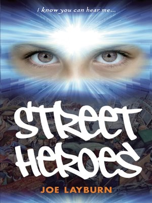 cover image of Street Heroes