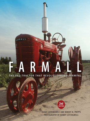 cover image of Farmall