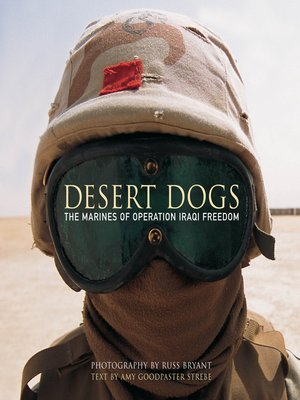 cover image of Desert Dogs