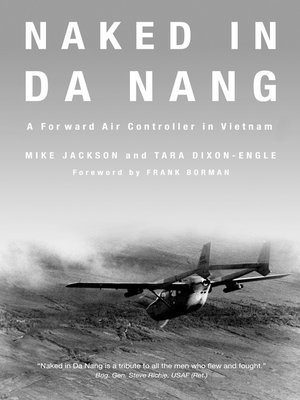 cover image of Naked in Da Nang