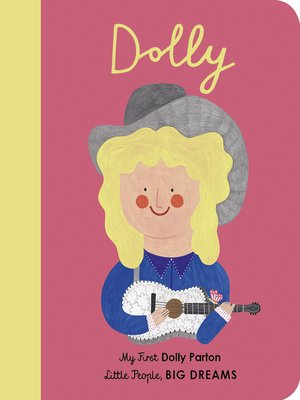 cover image of Dolly Parton