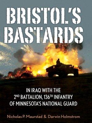 cover image of Bristol's Bastards