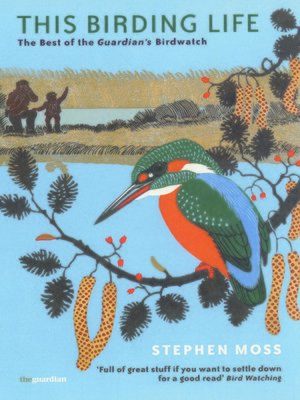 cover image of This Birding Life