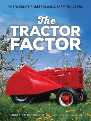 cover image of The Tractor Factor