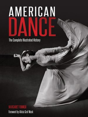 cover image of American Dance