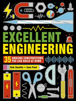 cover image of Excellent Engineering
