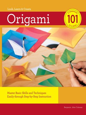 cover image of Origami 101