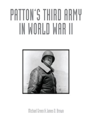 cover image of Patton's Third Army in World War II