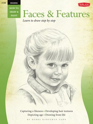 cover image of Faces & Features