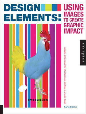 cover image of Design Elements, Using Images to Create Graphic Impact