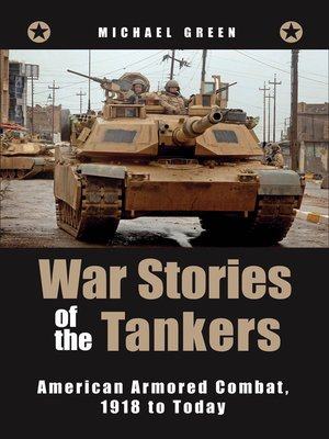 cover image of War Stories of the Tankers