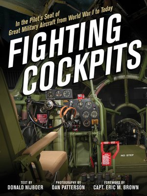 cover image of Fighting Cockpits