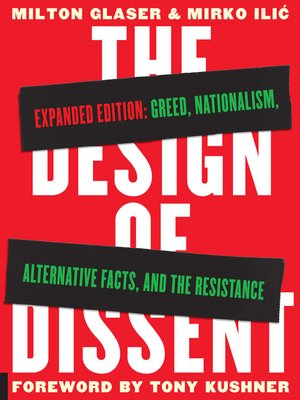 cover image of The Design of Dissent