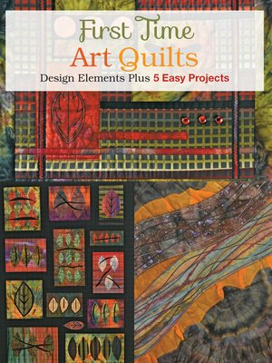 cover image of The Complete Photo Guide to Art Quilting