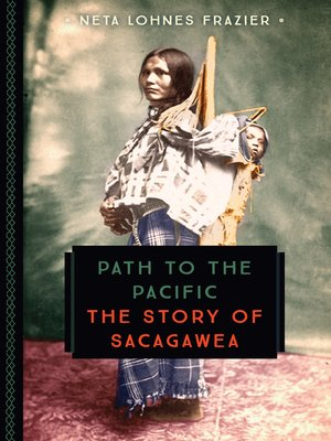 cover image of Path to the Pacific