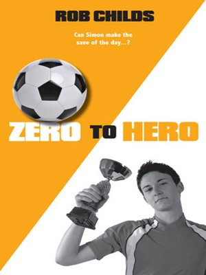 cover image of Zero to Hero