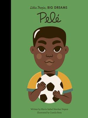 cover image of Pele