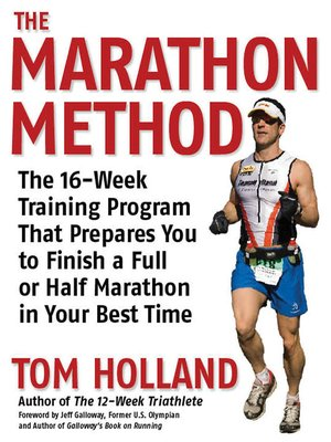 cover image of The Marathon Method
