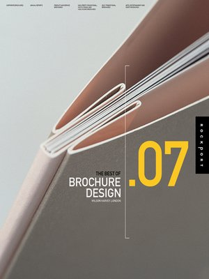the best of brochure design 7 by wilson harvey overdrive