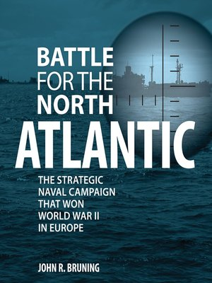 cover image of Battle for the North Atlantic