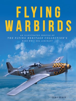 cover image of Flying Warbirds