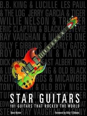 cover image of Star Guitars