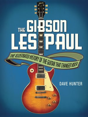 cover image of The Gibson Les Paul