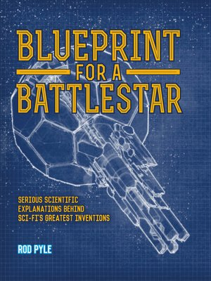 cover image of Blueprint for a Battlestar