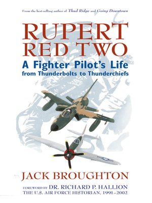 cover image of Rupert Red Two