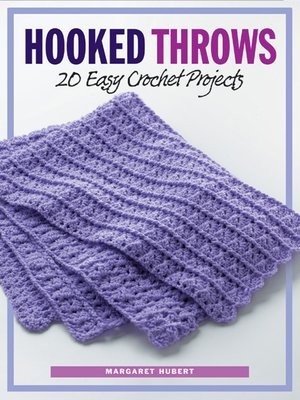 cover image of Hooked Throws