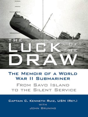 cover image of The Luck of the Draw