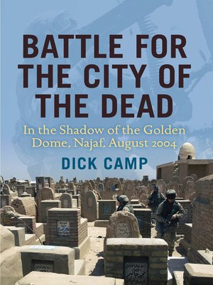 cover image of Battle for the City of the Dead