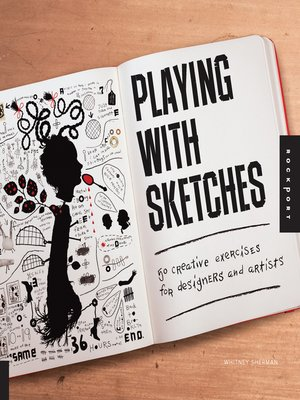 cover image of Playing with Sketches