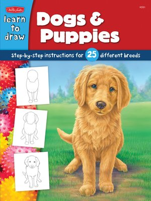 cover image of Dogs & Puppies