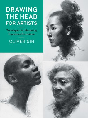 cover image of Drawing the Head for Artists