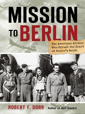 cover image of Mission to Berlin