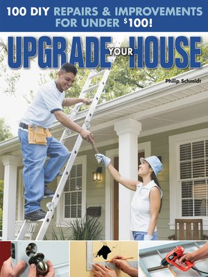 cover image of Upgrade Your House