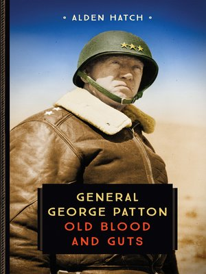 cover image of General George Patton